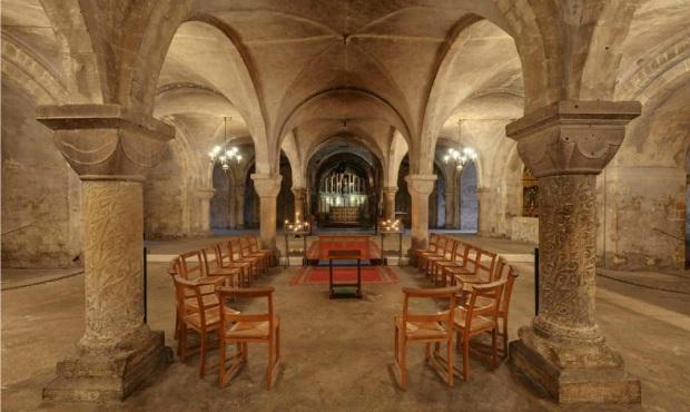 canterbury-crypt